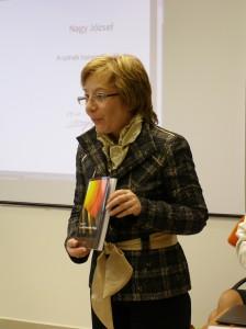 Haraszti Mária könyvkiadó, producer