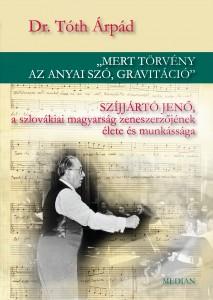 """Dr. Tóth Árpád: """"Mert törvény az anyai szó, gravitáció"""""""