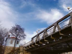 A pozsonyi Öreg híd